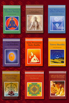 yogashop books